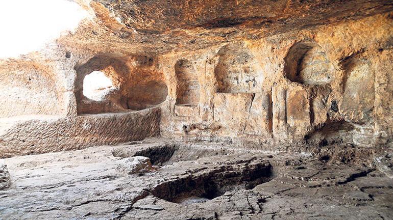 İlluminati'nin sırrı Diyarbakır'da
