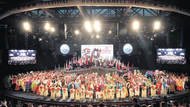 Büyükçekmece Kültür ve Sanat Festivali başlıyor