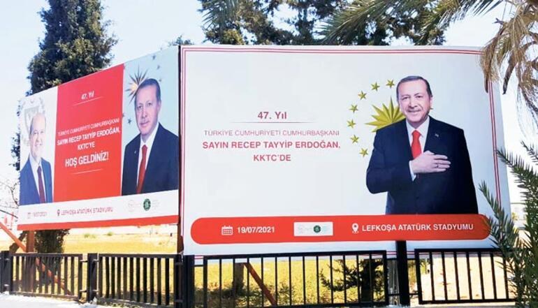 Erdoğan'dan tarihi ziyaret