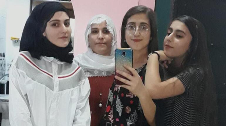 7 çocuk annesi evde ölü bulunmuştu Annesinin cansız bedenini bulan Elif konuştu