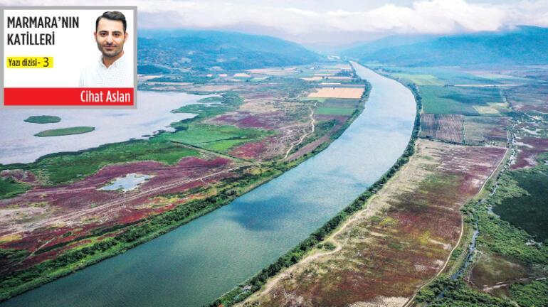 Tertemiz doğan Nilüfer'in zifte dönüş hikâyesi