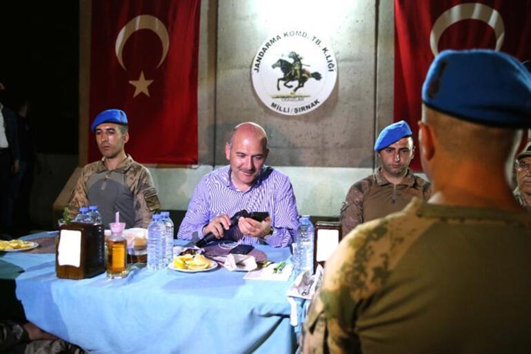 Son dakika: Cumhurbaşkanı Erdoğandan askerlere bayram telefonu