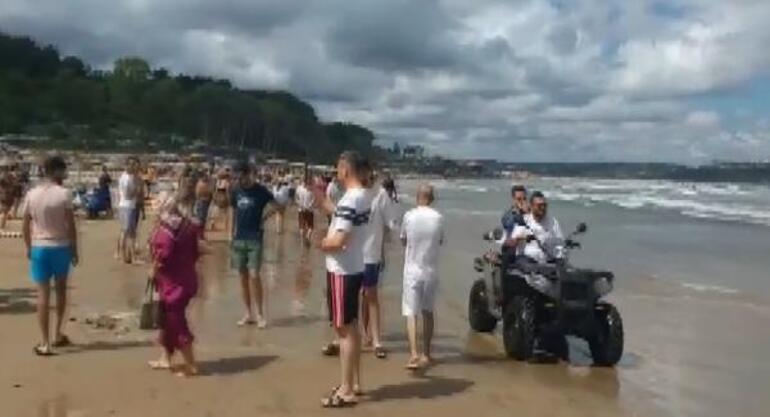 Şilede denizde kaybolan 3 kişiden 1inin cansız bedenine ulaşıldı