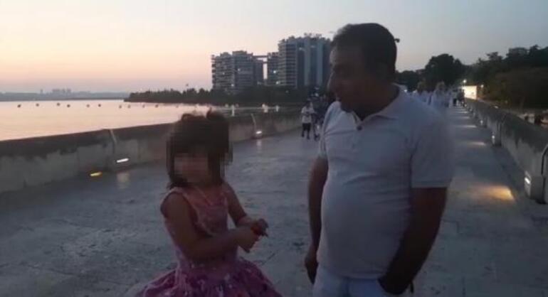 İstanbulda inanılmaz olay Minibüste fark edildi, henüz 5  yaşında