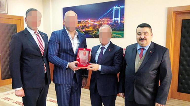 Dedemanlar'a kurt kapanı Turgutlar Çetesi dosyasındaki şok ifade