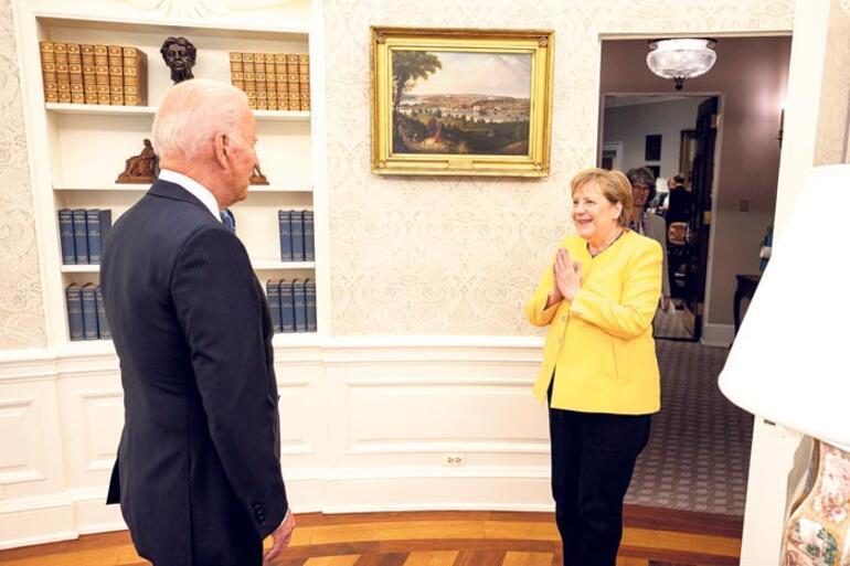 Almanya'nın fendi ABD'yi yendi
