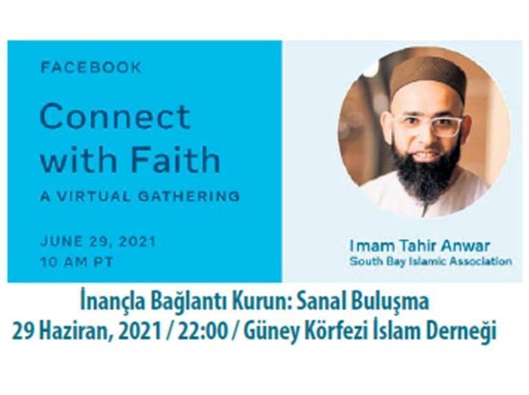 Facebook'tan 'dinler' açılımı