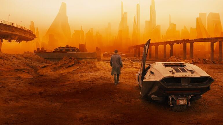 En İyi Bilim Kurgu Filmleri 2021: İzlenmesi Gereken En Güzel Bilim Kurgu Film Önerileri