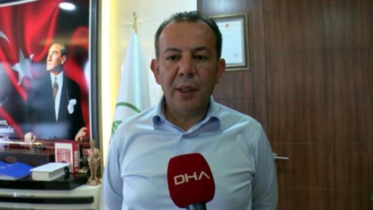 Son dakika: Bolu Belediye Başkanı Özcandan yeni açıklama Sözleri tepki çekmişti