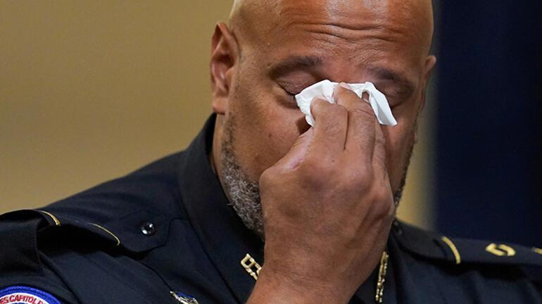 Son dakika: ABDde dünyanın konuştuğu duruşma Polis memuru şok detayı anlattı