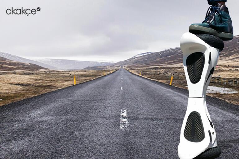 Yeni Nesil Kaykay: Hoverboard - Elektrikli Kaykay Seçimi