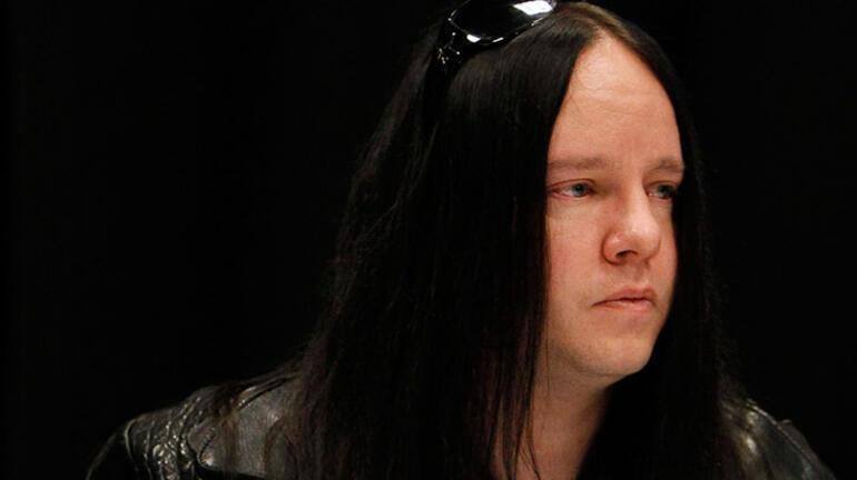 Hayranları yasta Slipknotın davulcusu Joey Jordison evinde ölü bulundu