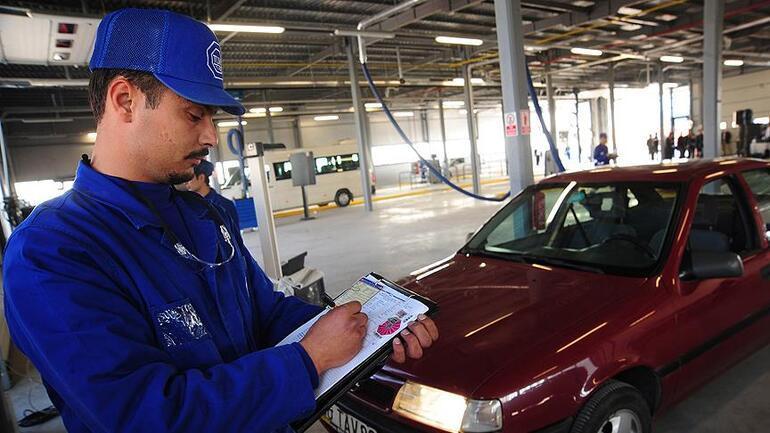 Araç Muayene Sorgulama 2021: TÜVTÜRK Araç Muayene Ücreti, Randevusu ve Gerekli Evraklar
