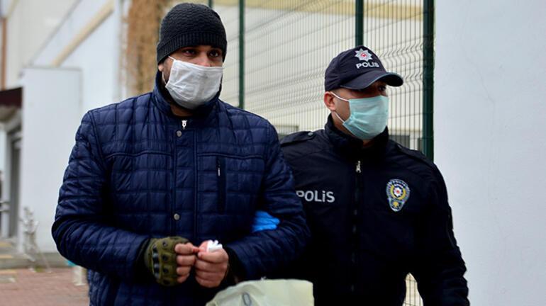 500 liraya tükürük alıp patronunu öldürmek isteyen işçi tutuklandı