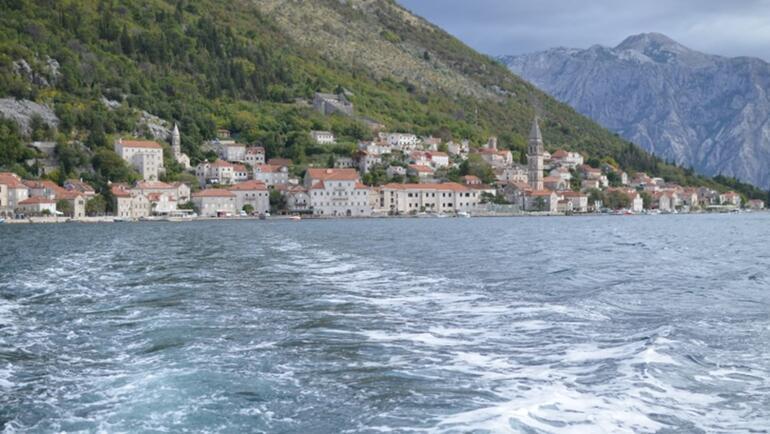 Balkanlarda Bir İtalyan Esintisi: Karadağ