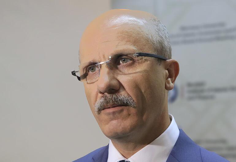 Son dakika: Resmen yayımlandı YÖKün yeni Başkanı Prof. Dr. Erol Özvar oldu