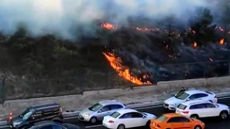 Topçu ve Füze Okulu Komutanlığında yangın çıkaran şahıs hakkında yeni karar