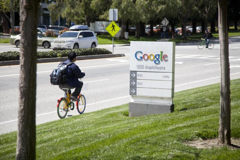 Googleın Merkez Binası Nerededir Google Merkez Binası Hangi Ülkede