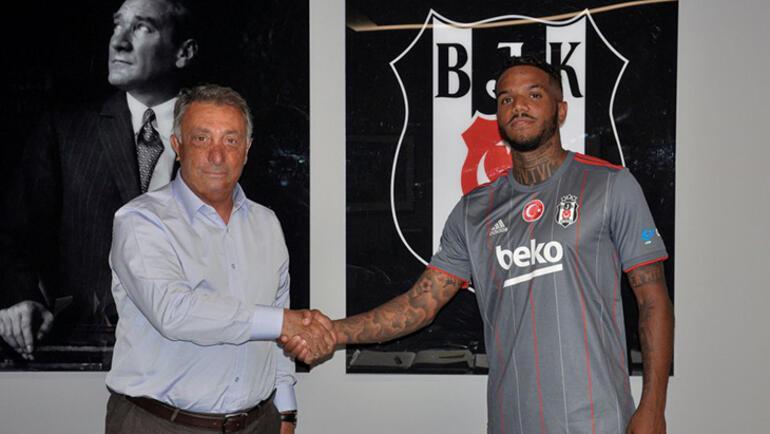 Son dakika haberi: Beşiktaş, Valentin Rosier transferini resmen açıkladı
