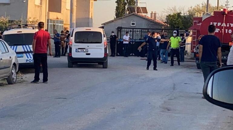 Son dakika haberleri: Konyada 7 kişinin öldürüldüğü katliamda 10 kişi gözaltına alındı