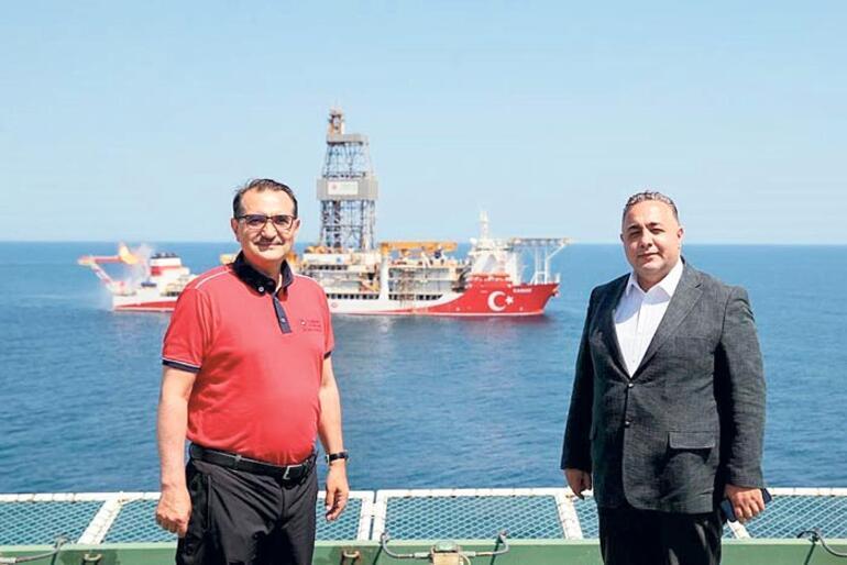 Karadeniz'de umut var