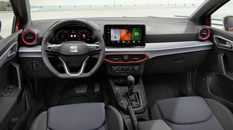 Yeni SEAT Ibiza Türkiye'de satışa sunuldu