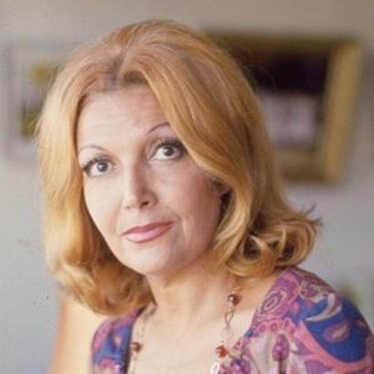 Usta tiyatrocu Nedret Güvenç hayatını kaybetti