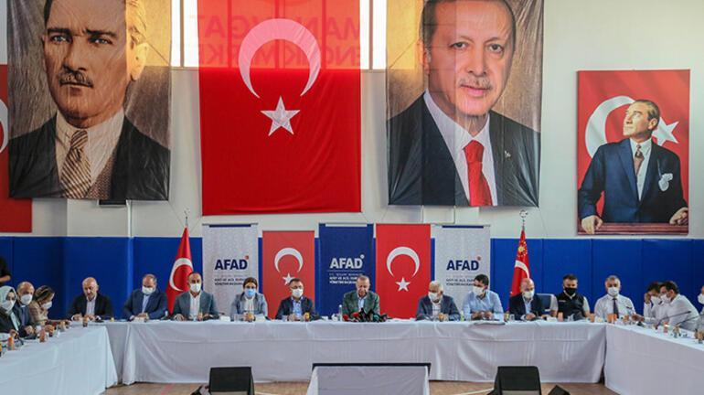 Son dakika haberleri: Cumhurbaşkanı Erdoğan açıkladı Kira yardımı yapılacak