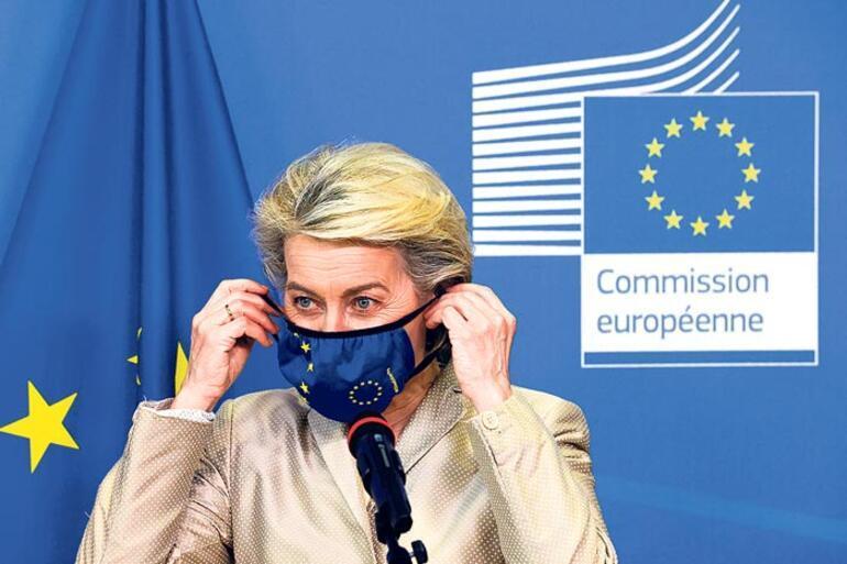Avrupa Komisyonu'nda tatil kavgası