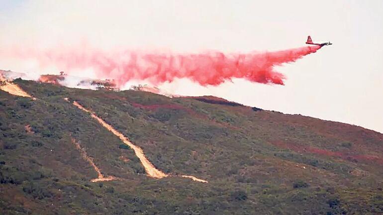 Orman yangınlarında kullanmadığımız silahlar...