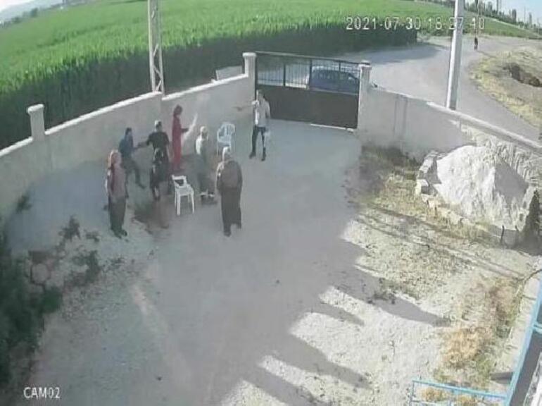 Konyada 7 kişinin can verdiği katliam Boş evler aranıyor