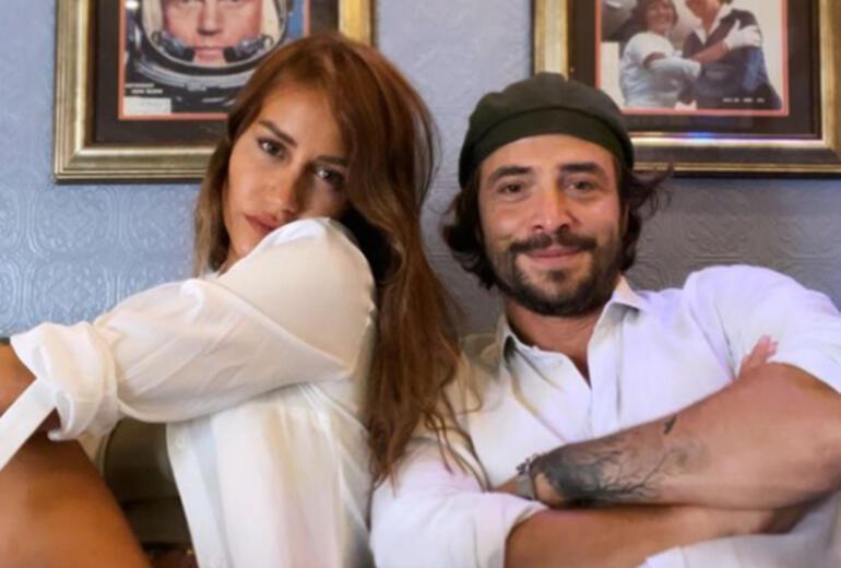 Ahmet Kural ile Çağla Gizem Çelik evleniyor