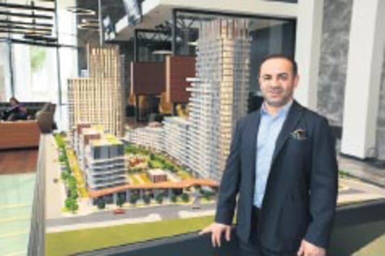 17 yılda İzmir'e değer kattı modern binalar kazandırdı