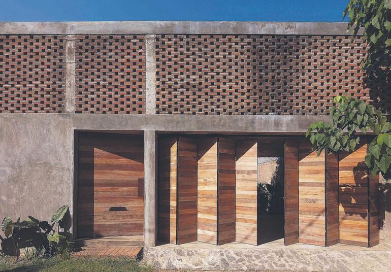 Mimaride mükemmelliğin örnekleri