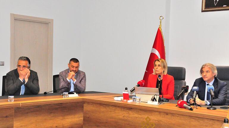 Bakan Yardımcısı Demircan: Hacı Bektaş Veli'yi anlama ve anlatma gayreti içinde olmalıyız