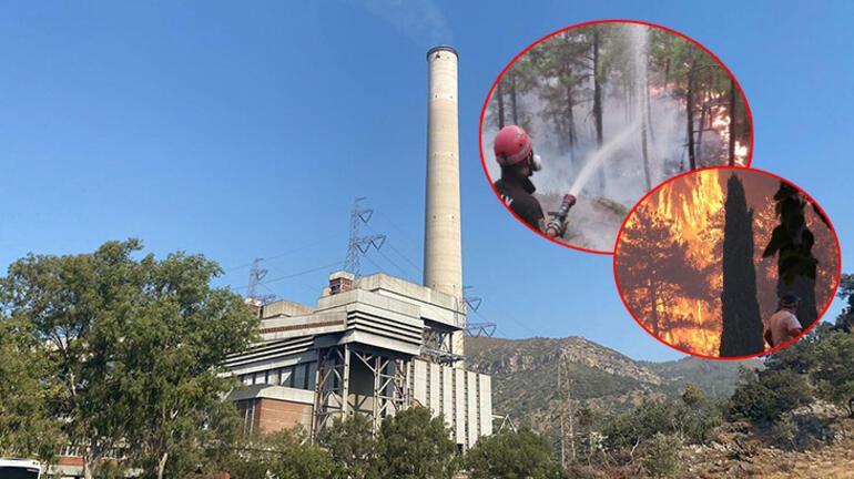 Son dakika Haberi: 14 noktada yangın İşte il il son durum...