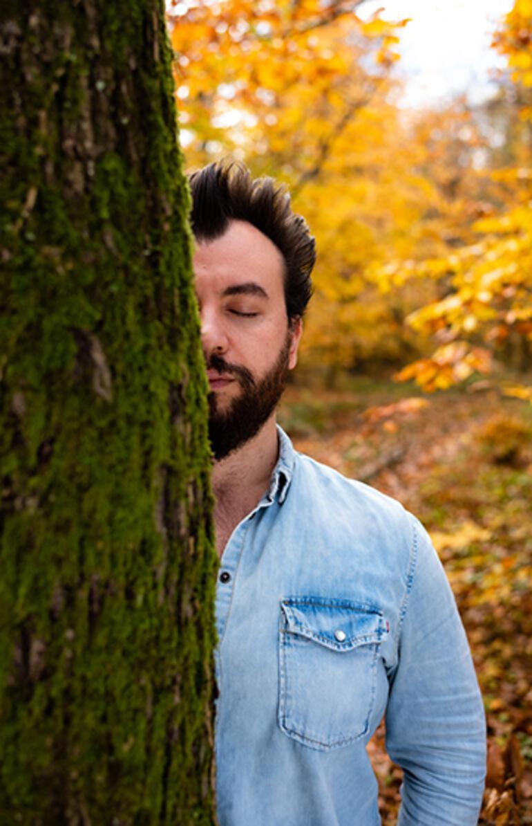 Cihan Mürtezaoğlu: Bu dönemde müzik bir kez daha yarenlik etti bana