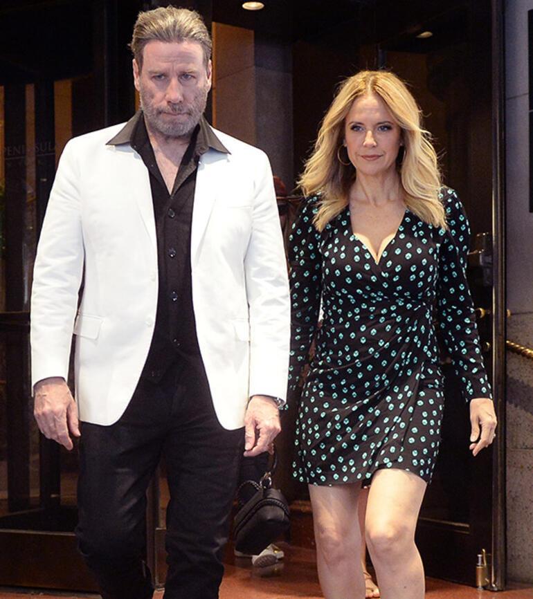 John Travolta malikanesini dört milyon dolara satıyor
