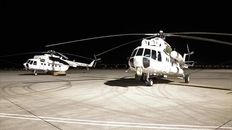 Hazırlıklar başladı Ukraynalı ve Türk pilotlar beraber uçacak