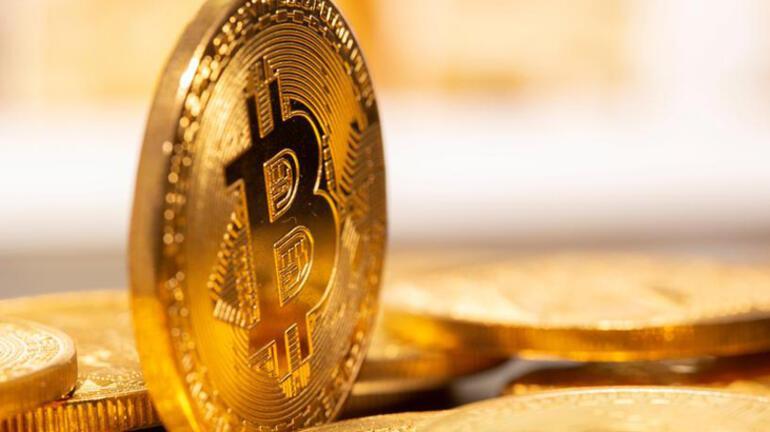 Bitcoin bir çeşit dijital altın