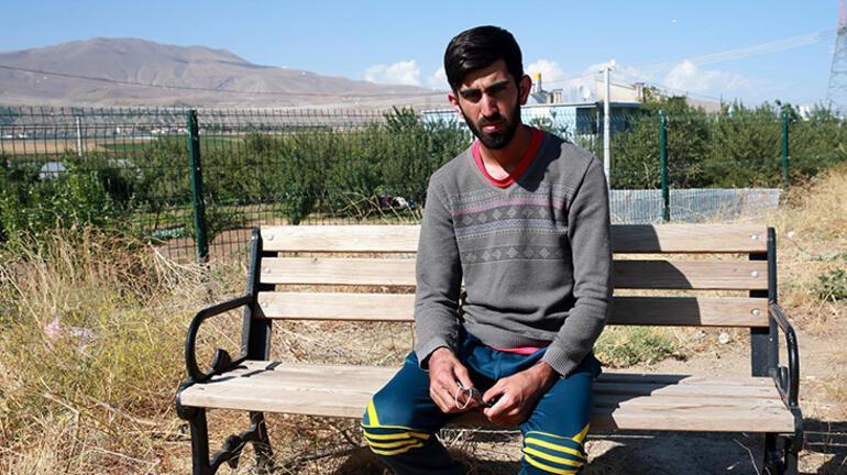 Sınırda yakalanan göçmenler anlattı: İranlılar bizi acımazsız dövdü