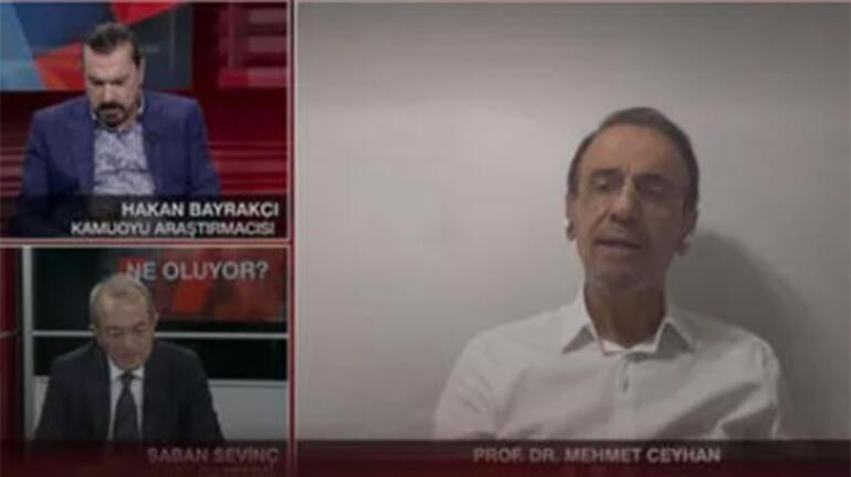 Son dakika... Aşı olmayanlara kısıtlama gelir mi Prof. Dr. Ceyhan CNN TÜRK'te yanıtladı