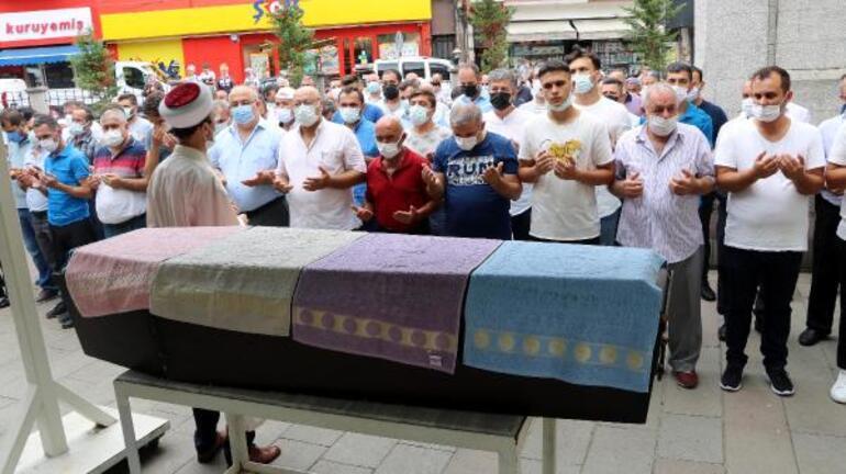 Otobüs faciasında ölenler toprağa verildi Cenazede kan donduran iddia