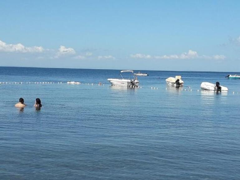Sürat teknesiyle çarptığı Elvanın ölümüne neden olan müteahhit tutuklandı
