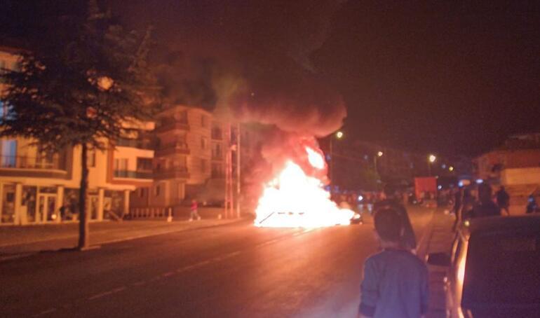 Son dakika Altındağda öldürülen Emirhan Yalçının ailesinden açıklama