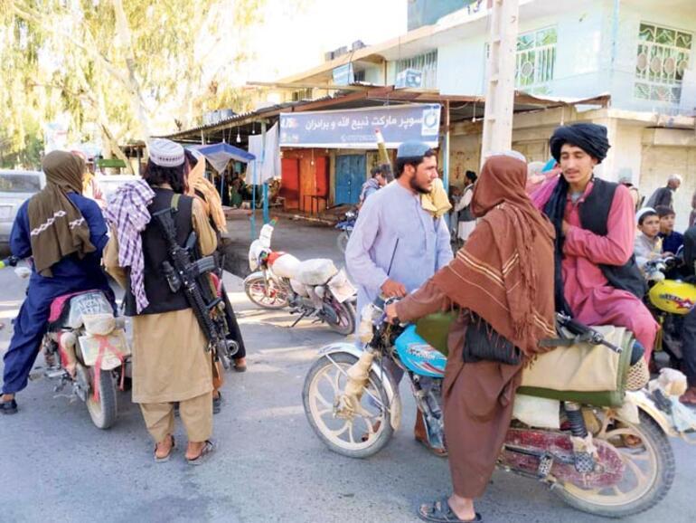 Afganistan için iki kritik temas