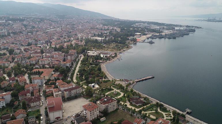 Olası İstanbul depremi sonrası dikkat çeken Kocaeli uyarısı Risk çok yüksek
