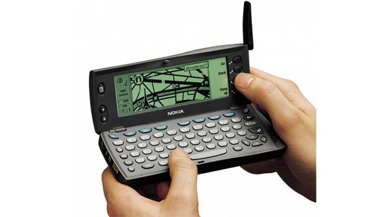 İlk akıllı telefon Nokia 9000 Communicator üstünden 25 yıl geçti