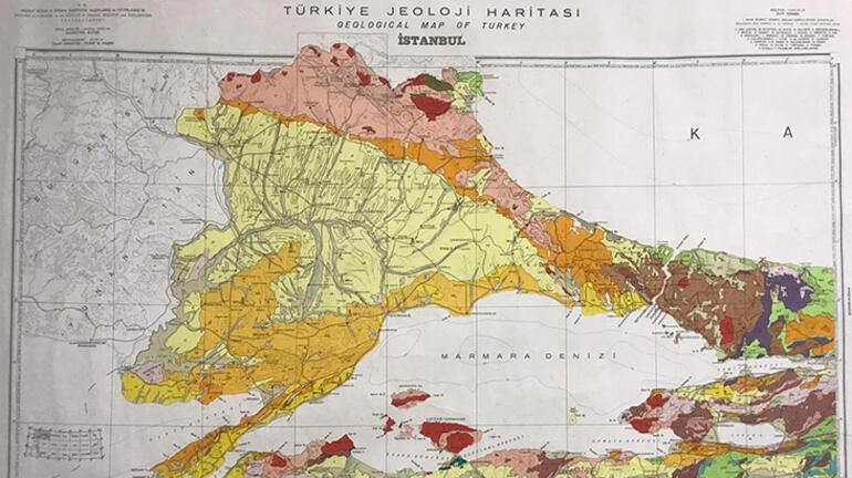 Beklenen İstanbul depremi, 2026'ya kadar meydana gelebilir