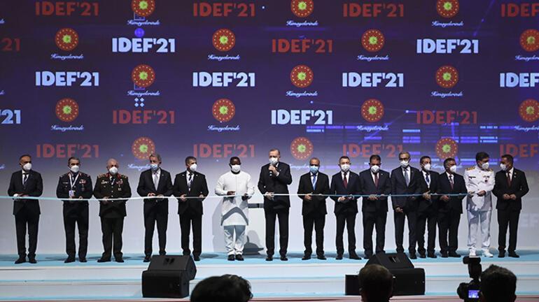 Son dakika... Cumhurbaşkanı Erdoğan: Yüzde 20lere indirmeyi başardık
